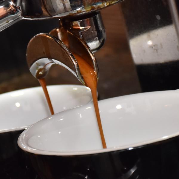 Den kávy 20. 10. 2018 Zlín