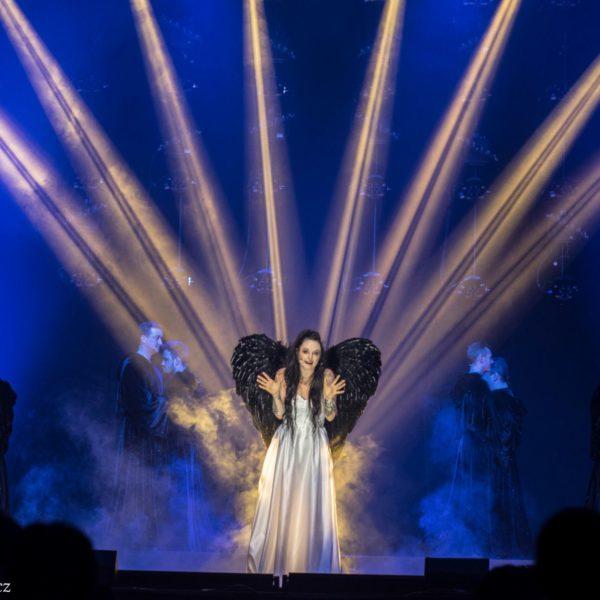 Gregorian – 20th Anniversary World Tour (BRNO)