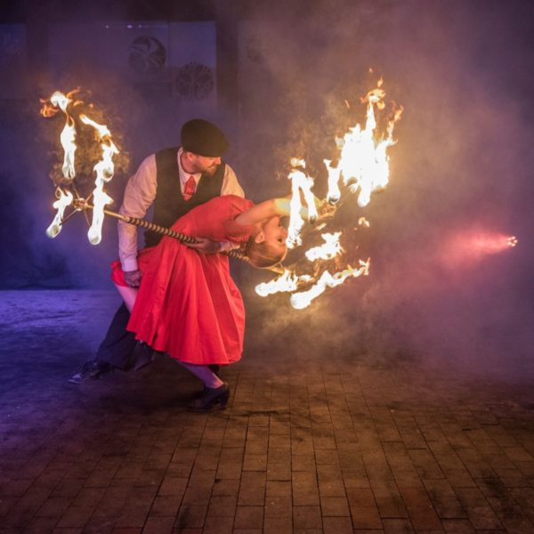 FAJR – Festival Ohně a Meče